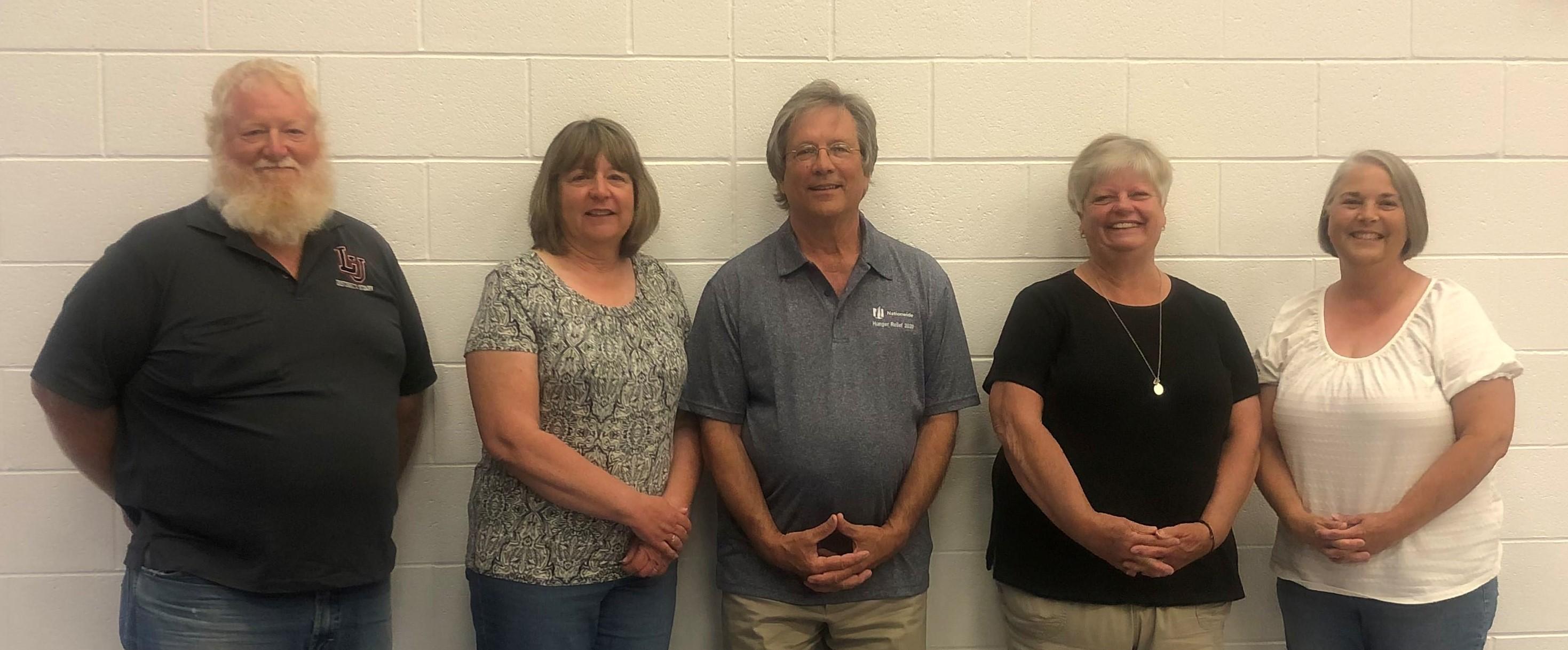 Liberty Union Retirees