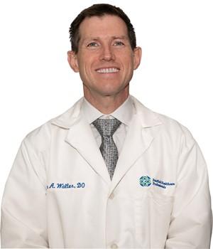 Dr. John Walter