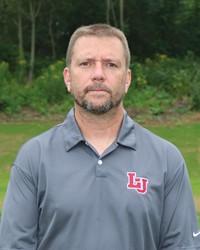 Coach Jason Roach